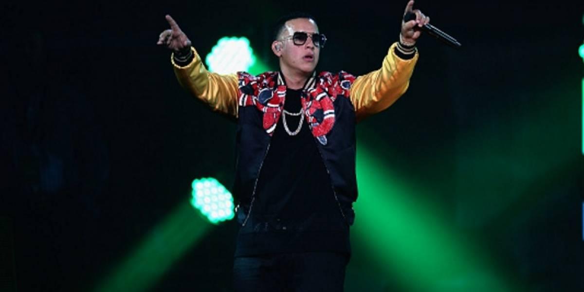 Este es el país al que Daddy Yankee no piensa regresar