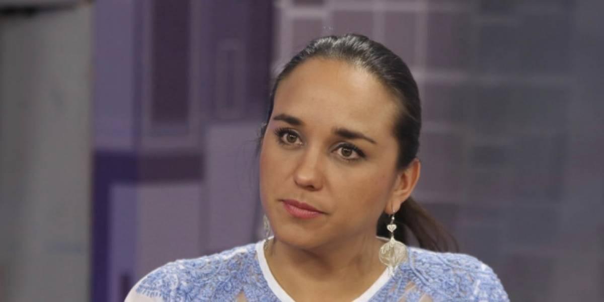 Gabriela Rivadeneira: A quien le estorbe ser parte del movimiento, la puerta está abierta