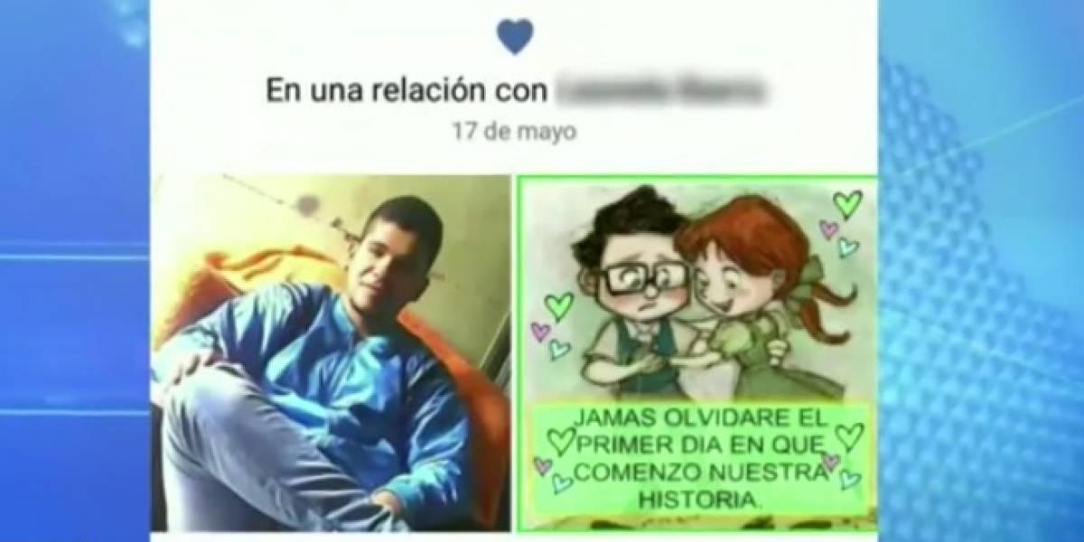 Mujer en Bogotá buscó al asesino de su novio por redes sociales, lo enamoró y luego hizo que lo capturaran