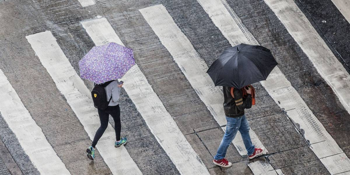 Cidade de São Paulo entra em estado de atenção para alagamentos