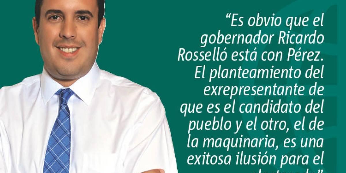 El próximo alcalde de Guaynabo será....