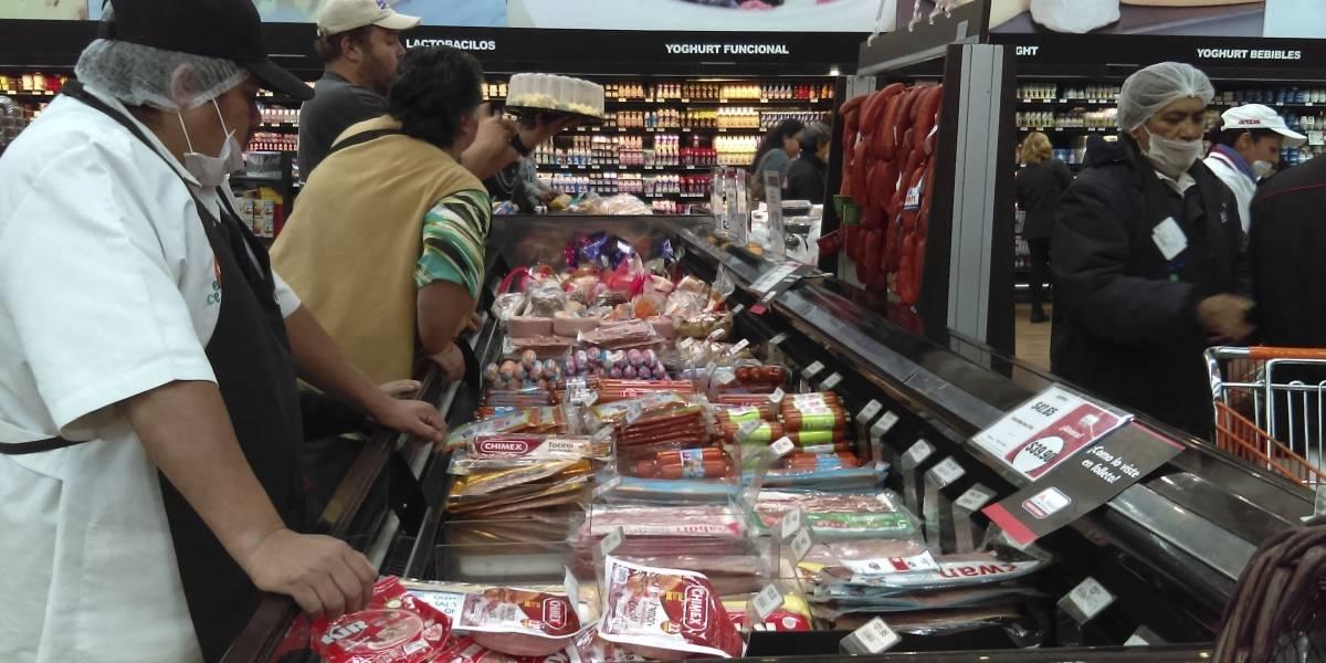 Índice de Confianza del Consumidor sube 1.8% a nivel mensual