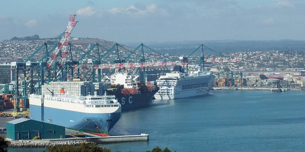 Cepal rebaja a 1,4% proyección de crecimiento de Chile para este año