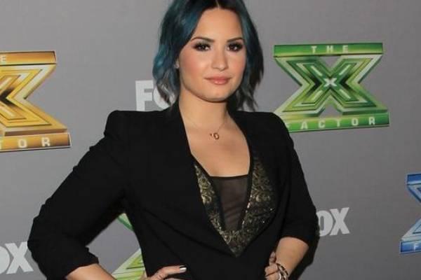 Demi Lovato, harta de que la llamen bipolar