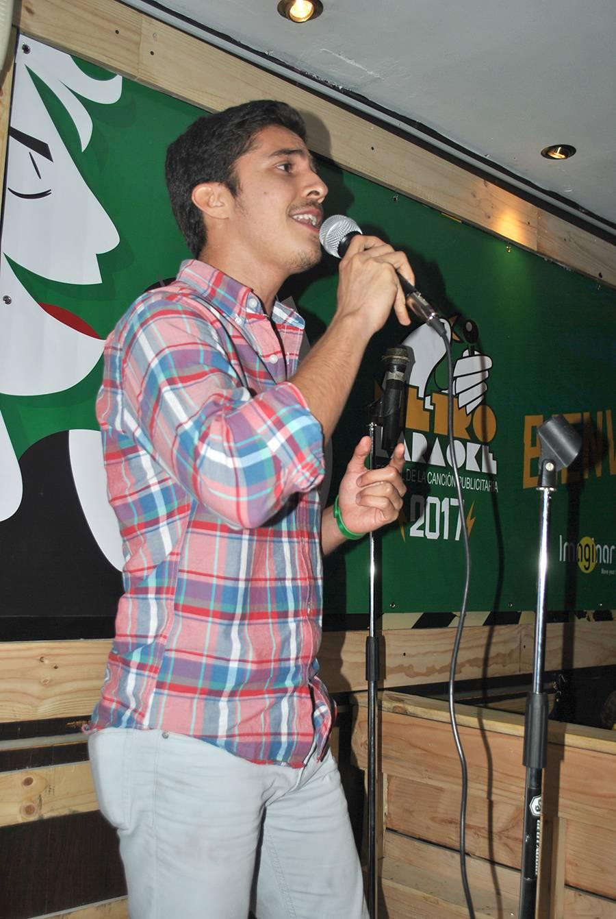 Metro Karaoke festival cancion publicitaria