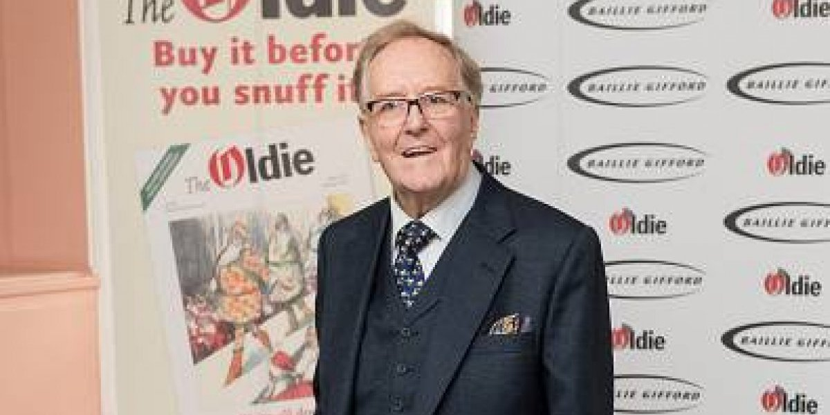 Fallece Robert Hardy, actor de las películas de 'Harry Potter'