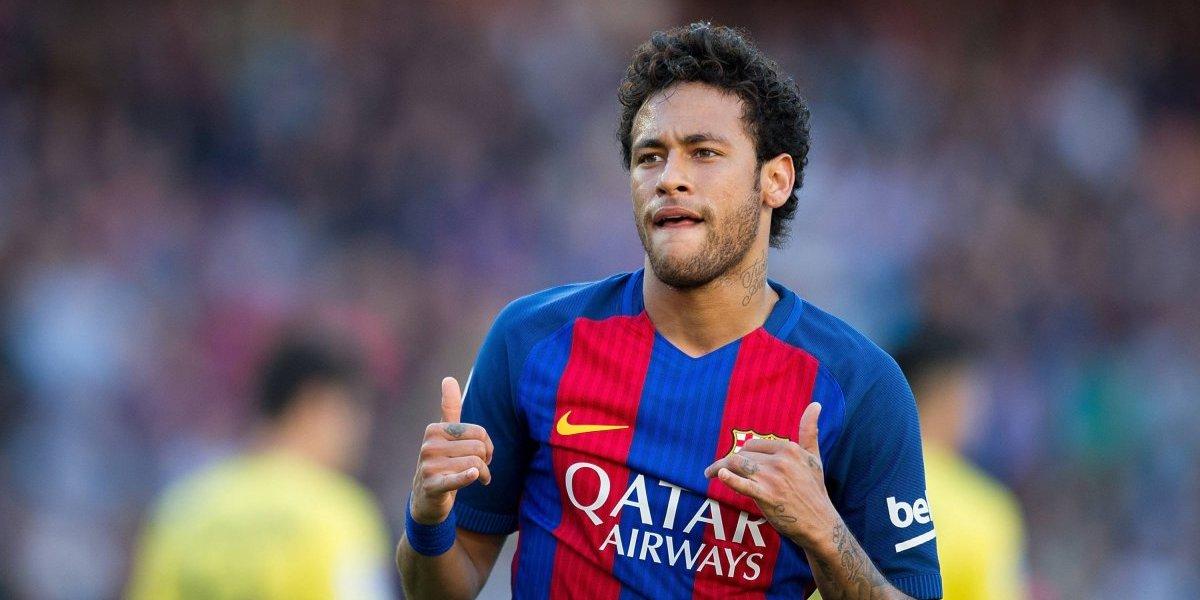 Rompió el chanchito: Neymar pagó cláusula al Barça y tiene vía libre para fichar con PSG