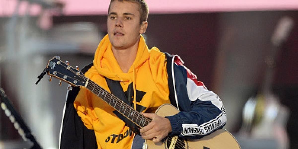 La verdadera razón por la que Justin Bieber canceló su gira