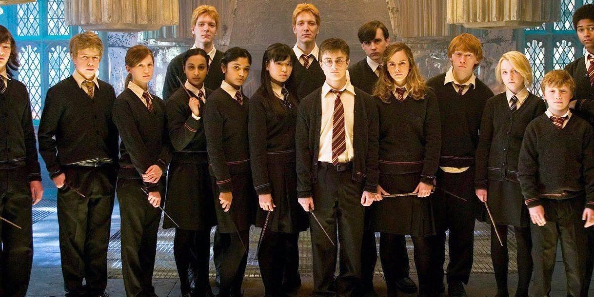 "Muere actor que participó en la saga ""Harry Potter"""