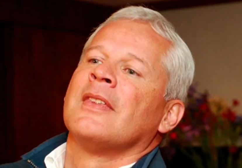 Juan Carlos López desiste de ser el director del Bienestar Familiar
