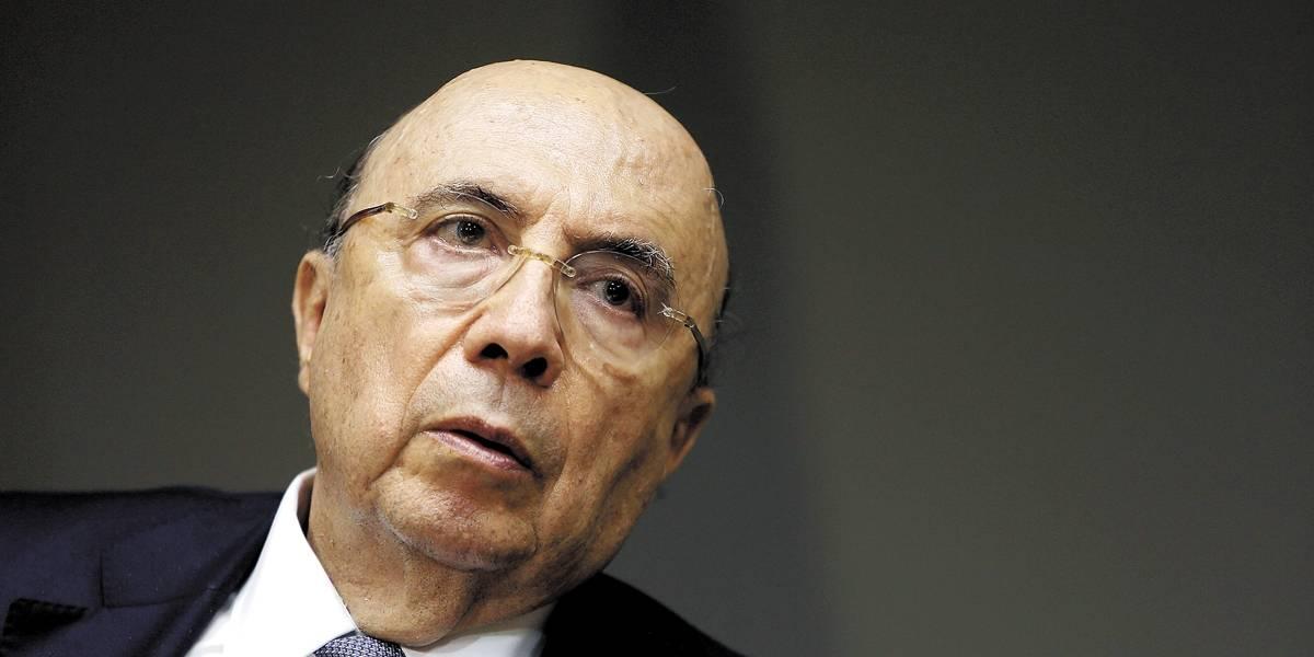 Meirelles diz que decidirá candidatura à Presidência após primeiro trimestre
