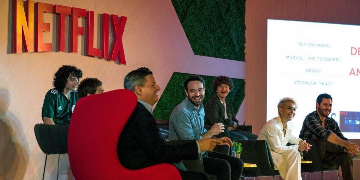 Así responde Netflix a las críticas de Christopher Nolan