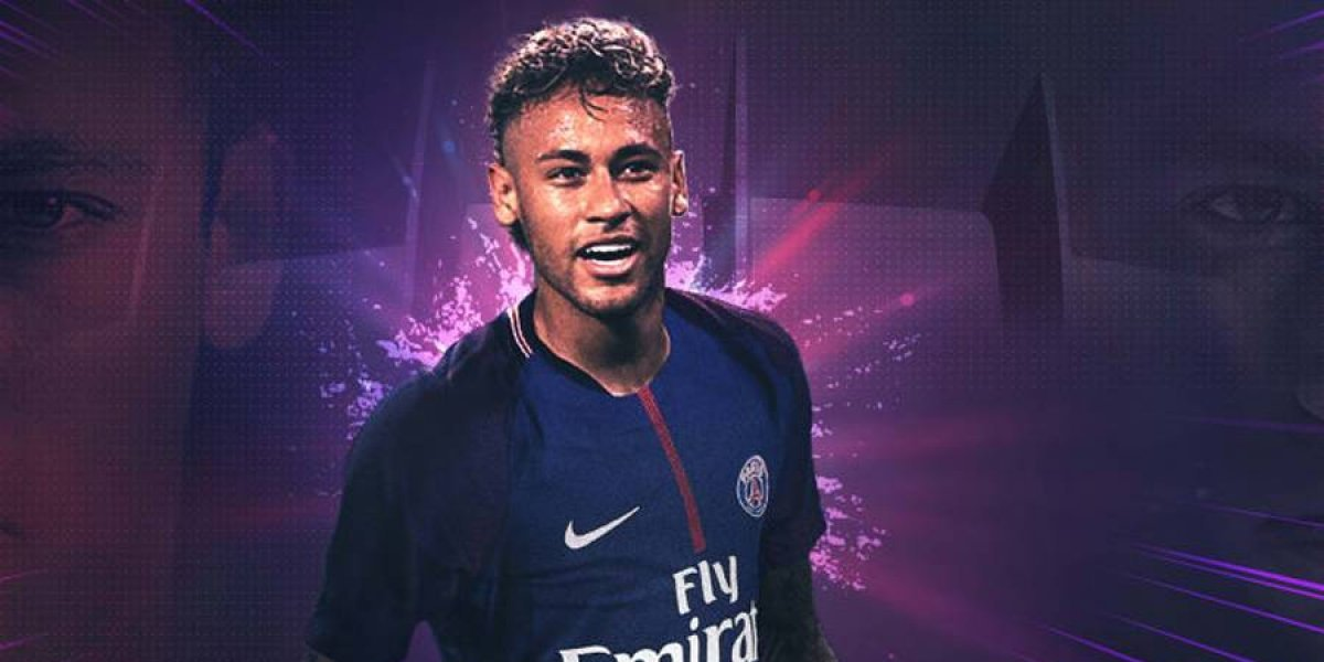PSG oficializa el fichaje de Neymar y él se despide del Barsa con muy emotivo mensaje