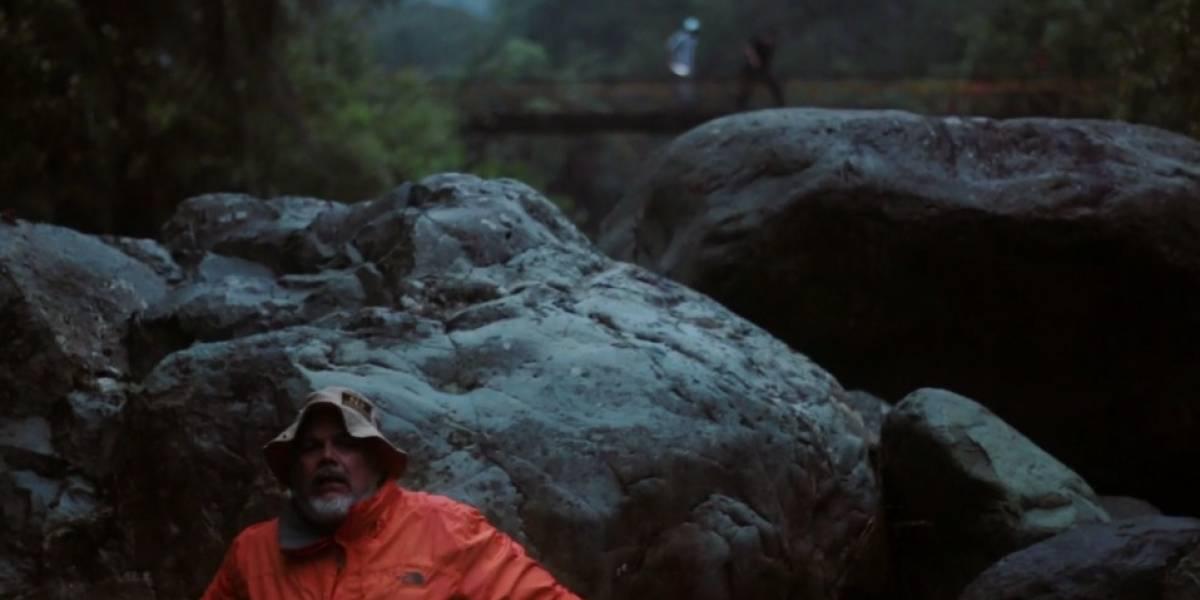 'Perdido en Los Farallones', la película caleña que necesita de su apoyo