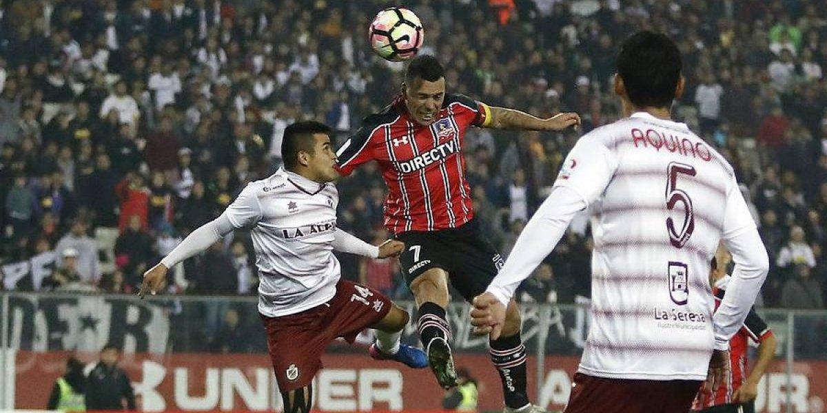 Los resultados y la programación de la primera ronda de Copa Chile