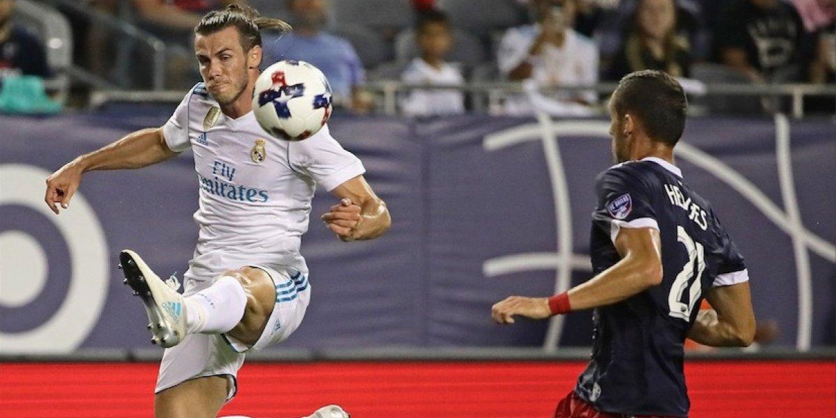 El Real Madrid termina su gira en EE. UU. sin ningún triunfo en los 90 minutos