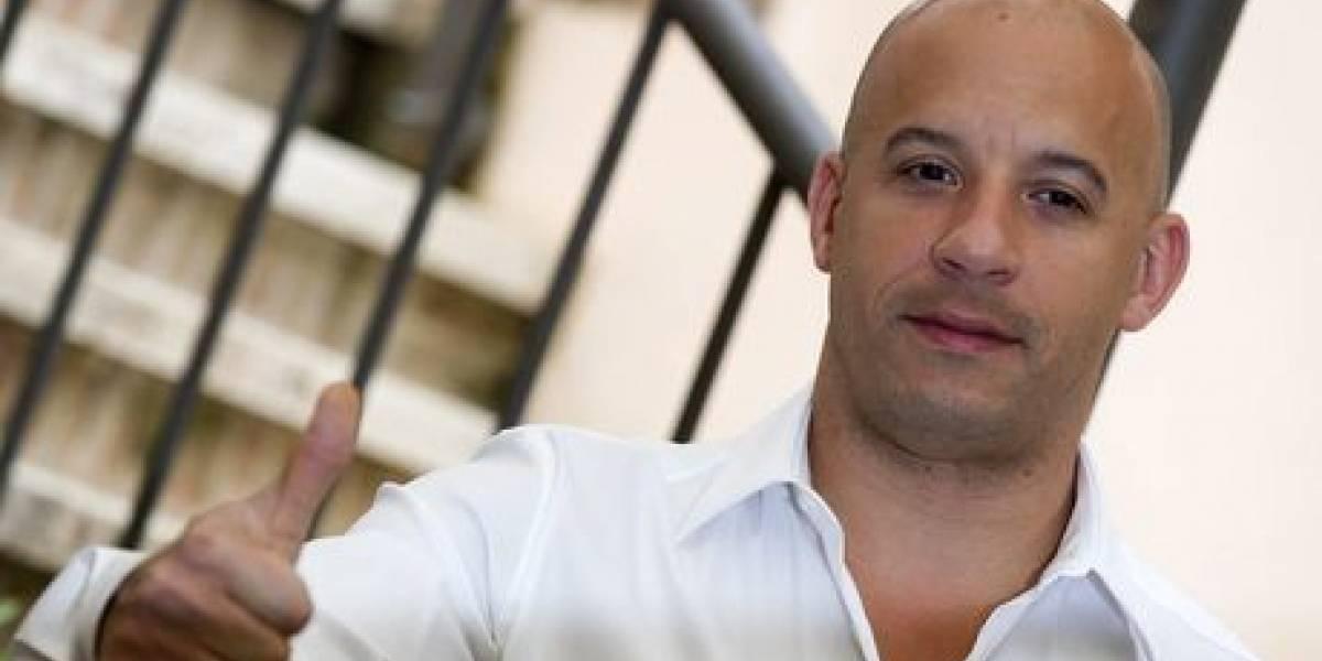 Vin Diesel y NBC preparan remake de la serie 'Miami Vice'
