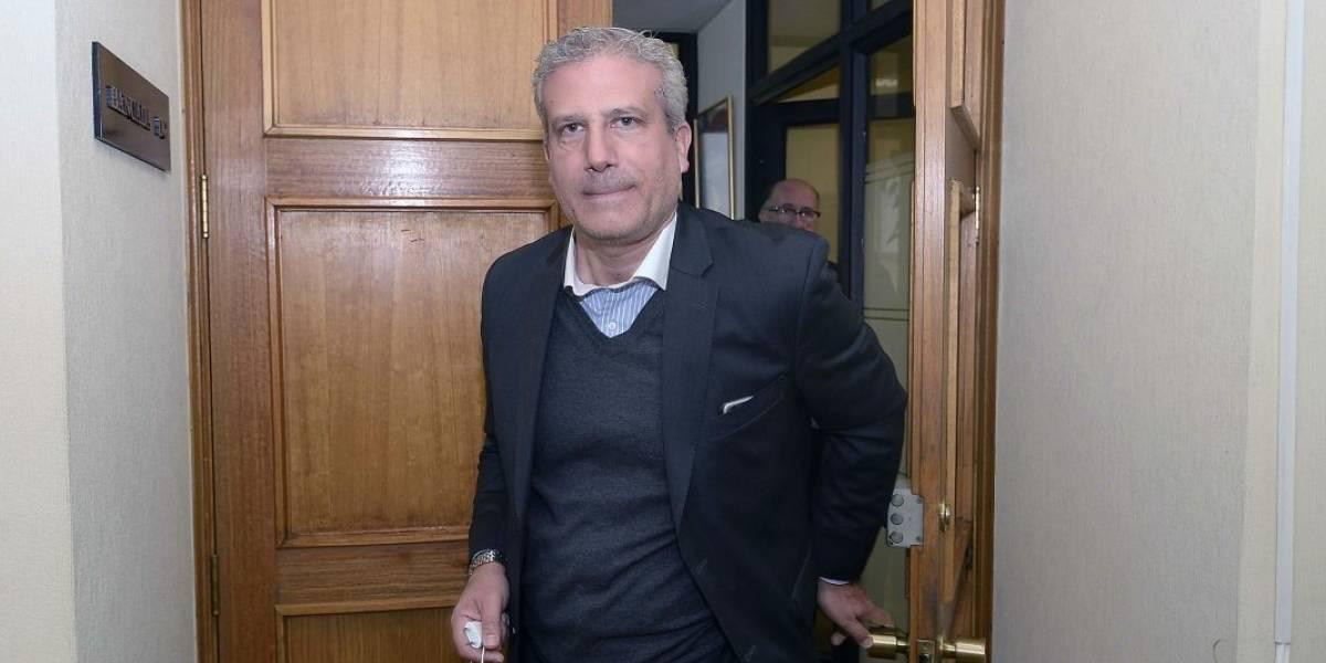 El golpe de Goic no fue solo a Rincón: candidaturas de otros dos diputados también serán revisadas