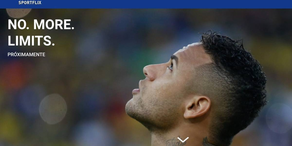 SportFlix: El Netflix de los deportes