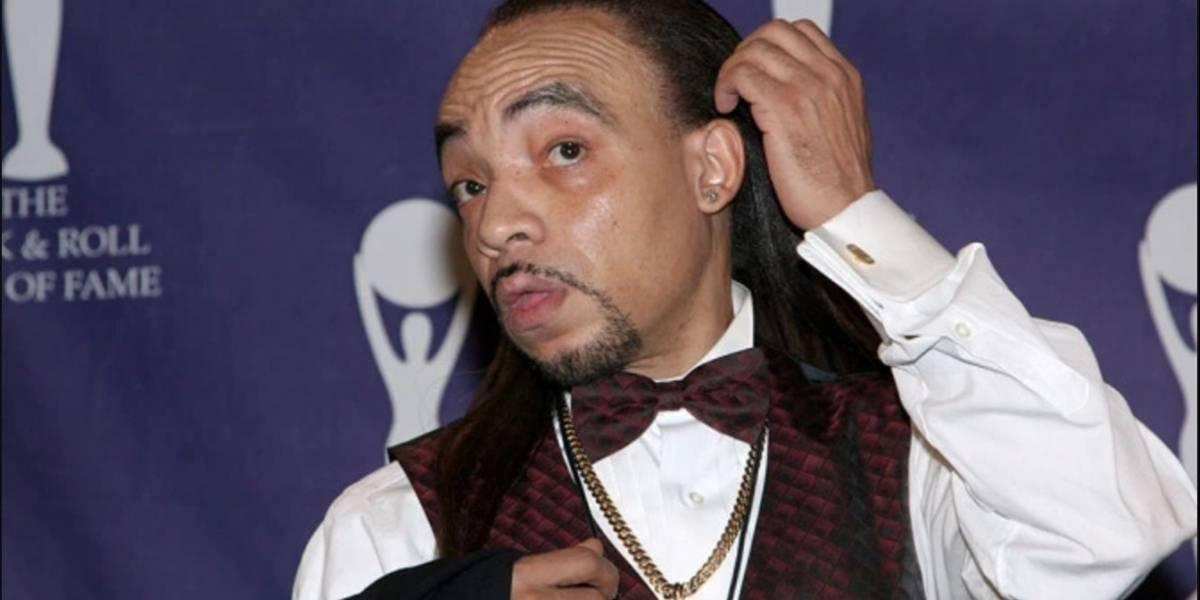 Fundador de legendario grupo de hip-hop es acusado de homicidio