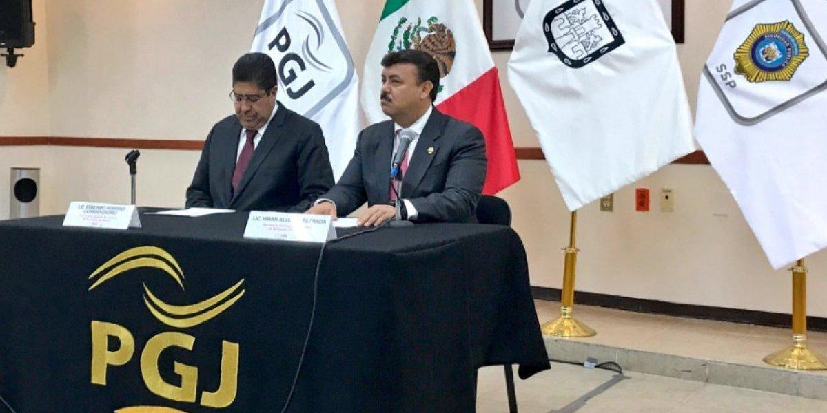 Destituyen a fiscal y a policías de investigación de Tláhuac