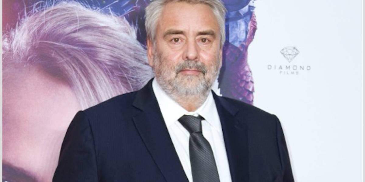 Valerian asume muchos riesgos porque no es lo que hace Hollywood en estos momentos: Luc Besson