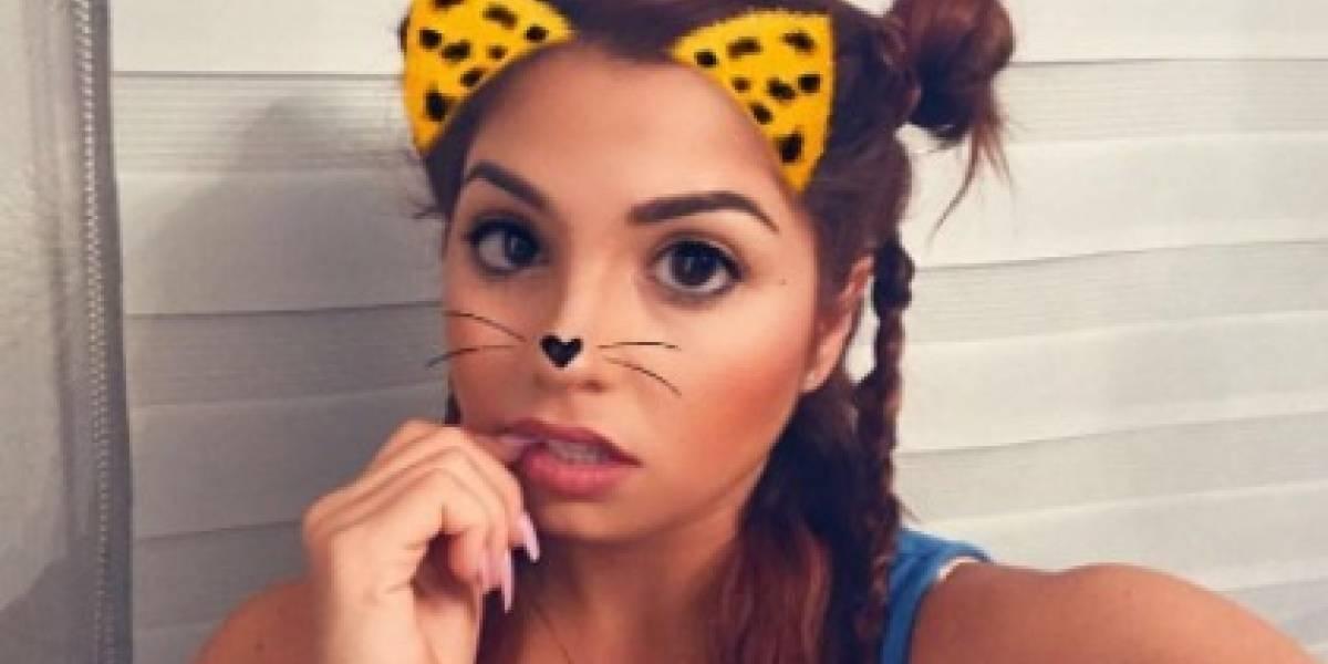 Demandan a Andrea de Castro por medio millón de dólares
