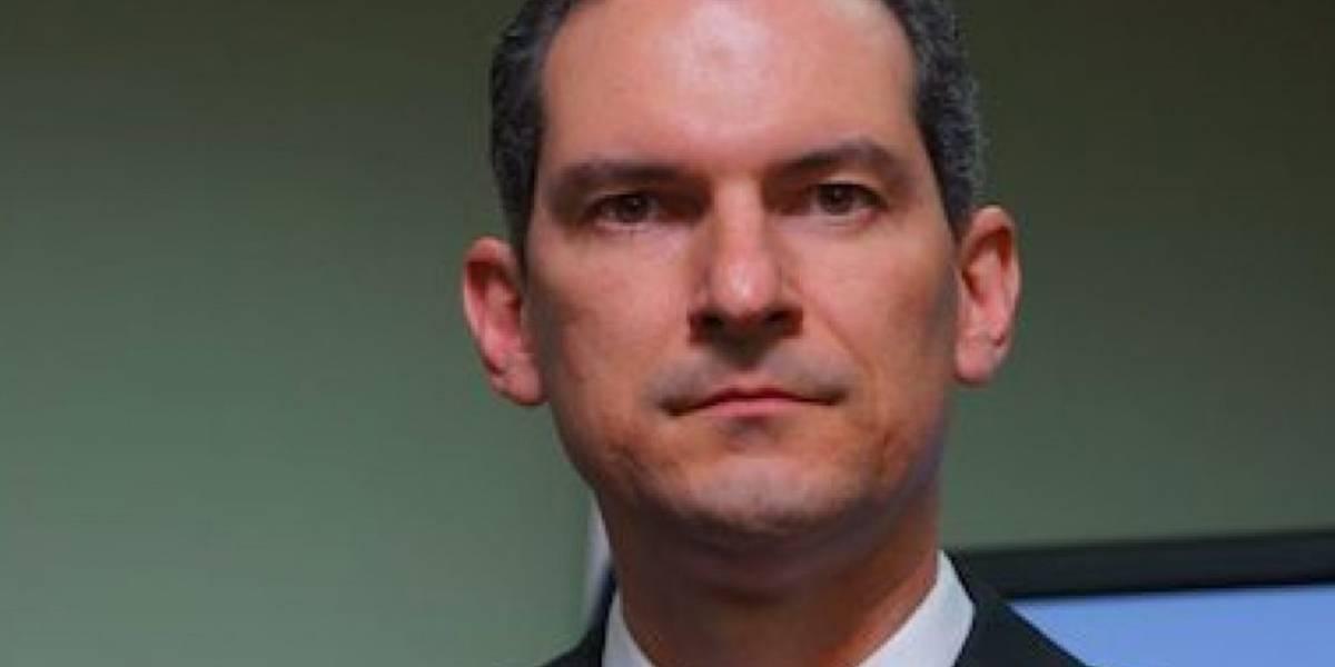 Remueven de sus funciones como vicepresidente de la Cámara a Pichy Torres Zamora