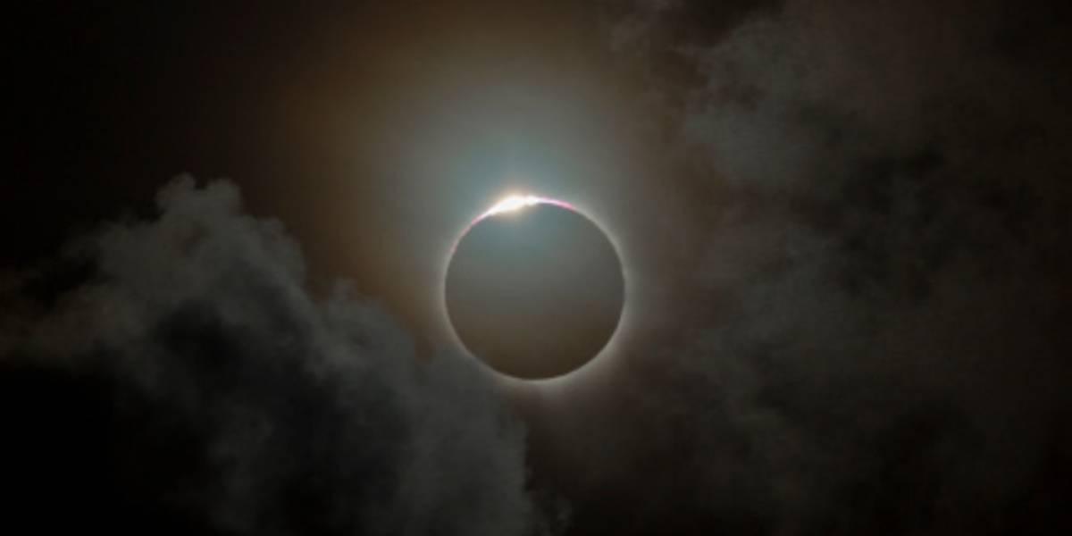 En estos estados se observará el eclipse del 21 de agosto