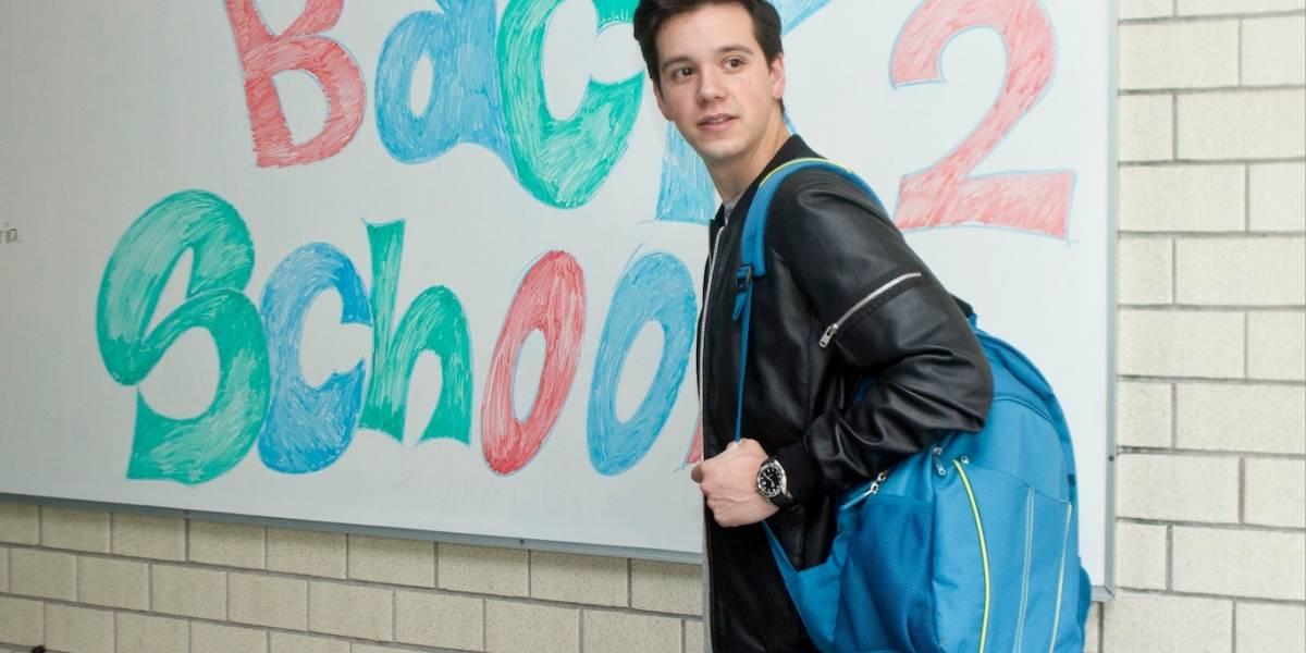 Cinco recomendaciones para elegir la mochila ideal para la escuela