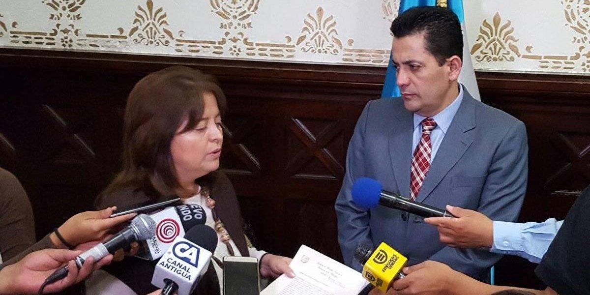 Secretaría de Bienestar entrega reformas a Ley de Contrataciones al Congreso