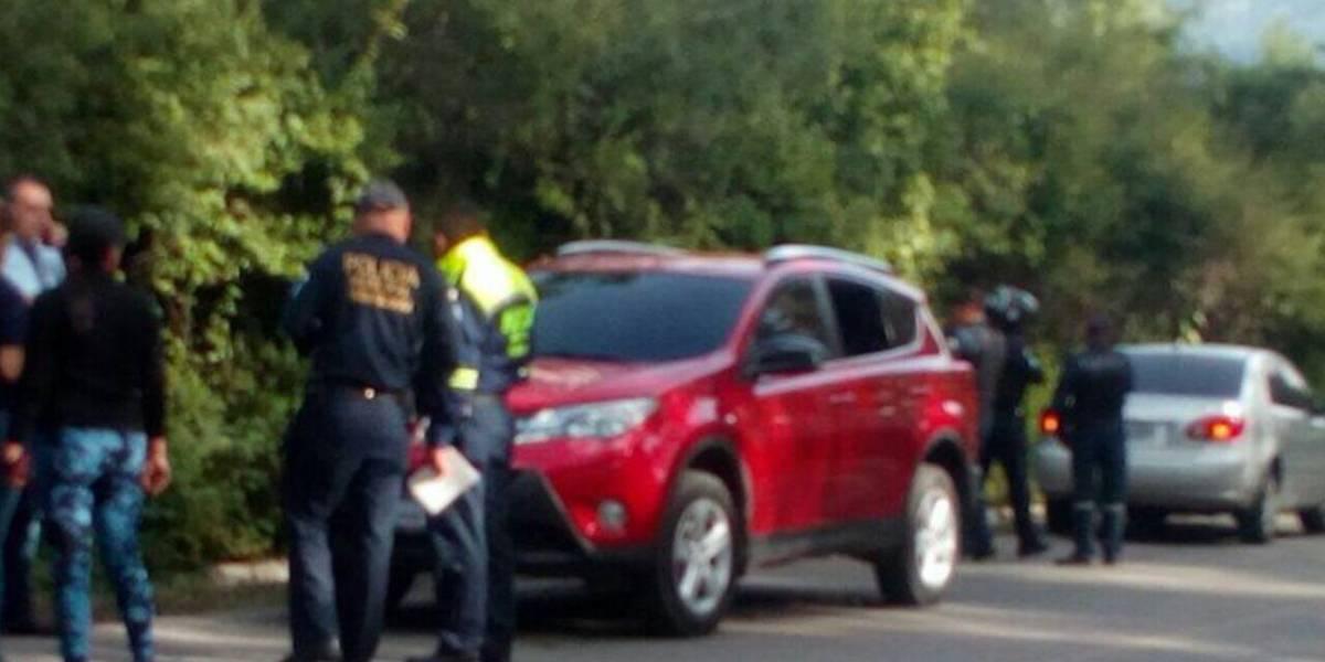 Localizan restos humanos en allanamientos por secuestro de abogada