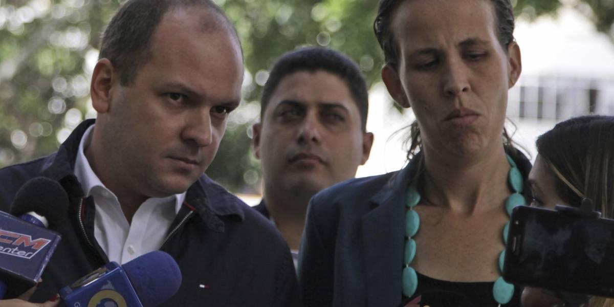 Venezuela: Fiscalía pide suspender instalación de Constituyente