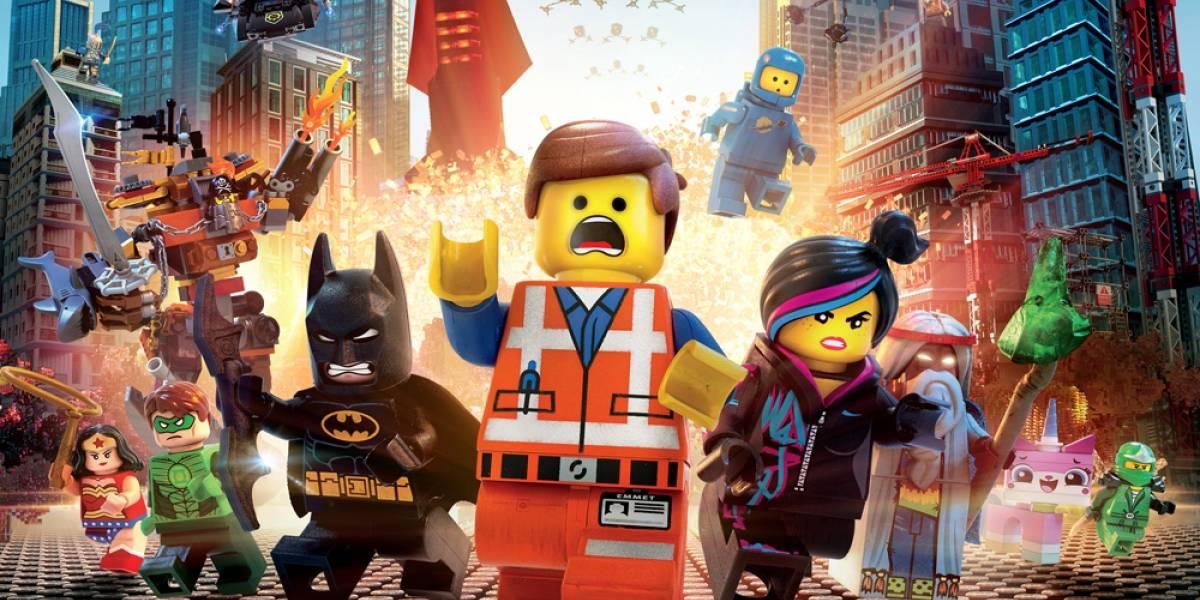 Mexicano Jorge R. Gutiérrez dirigirá una película de la saga Lego