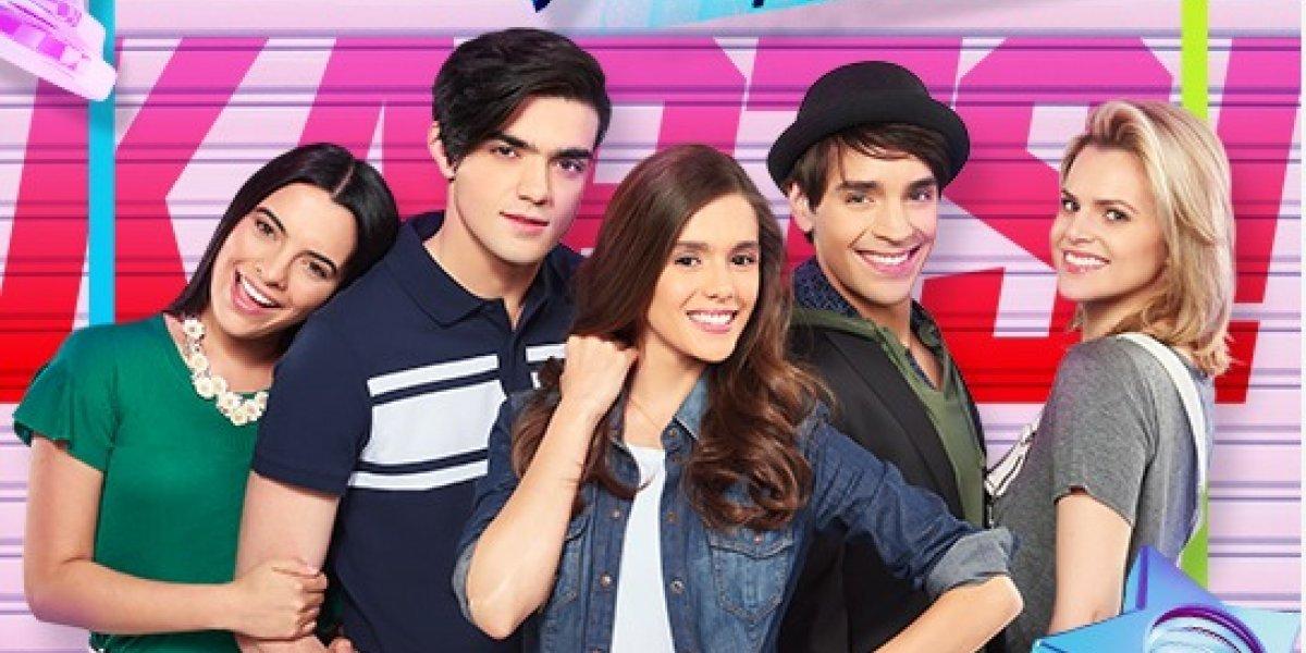 Vikki RPM la nueva apuesta de Nickelodeon con adrenalina y amor