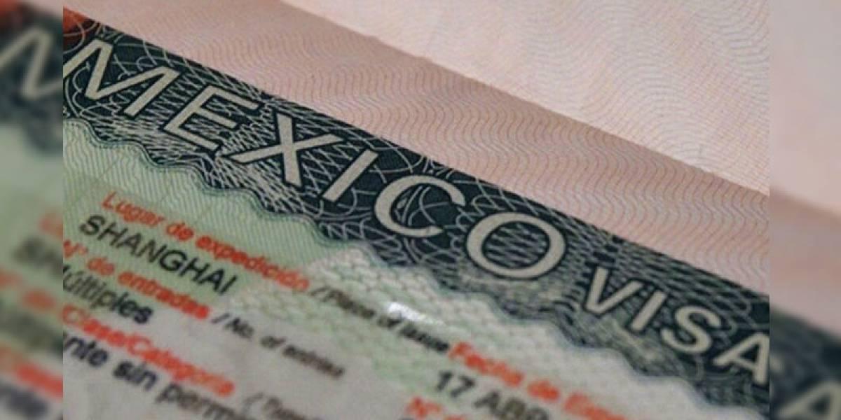 Embajada de México abre los sábados para dar visas a ecuatorianos