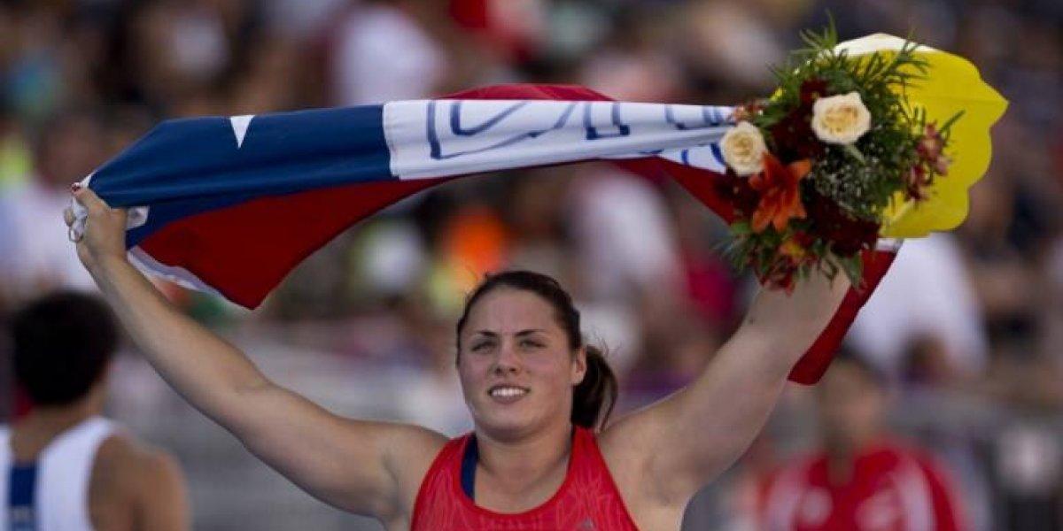 Mundial de Atletismo: Las mujeres sacan la cara por Chile en la pista