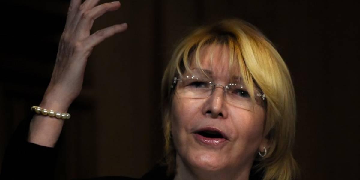 Tribunal venezolano declara nula petición impulsada por la fiscal Ortega contra Asamblea Constituyente