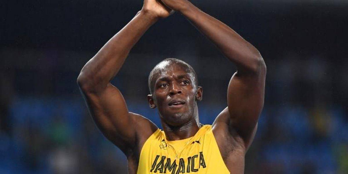 ¿Cuándo corre Usain Bolt en el Mundial de atletismo de Londres?