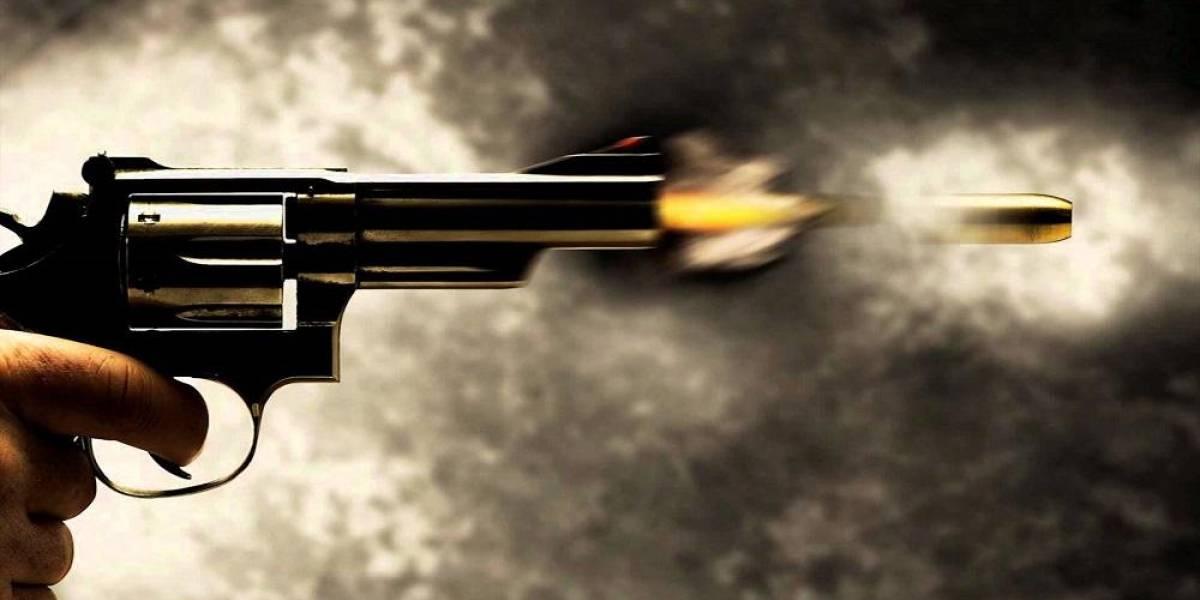Joven argentina se dispara en la cabeza en clase y deja mensaje