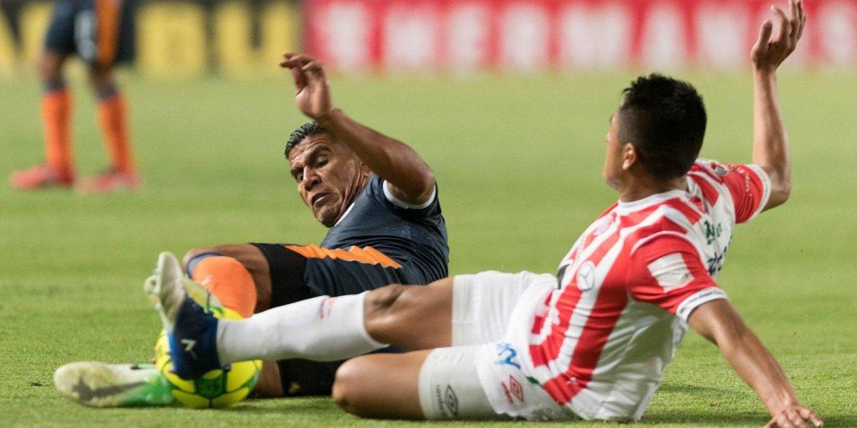Chivas vs. Necaxa ¿a qué hora juegan en la jornada 3 del Apertura 2017?