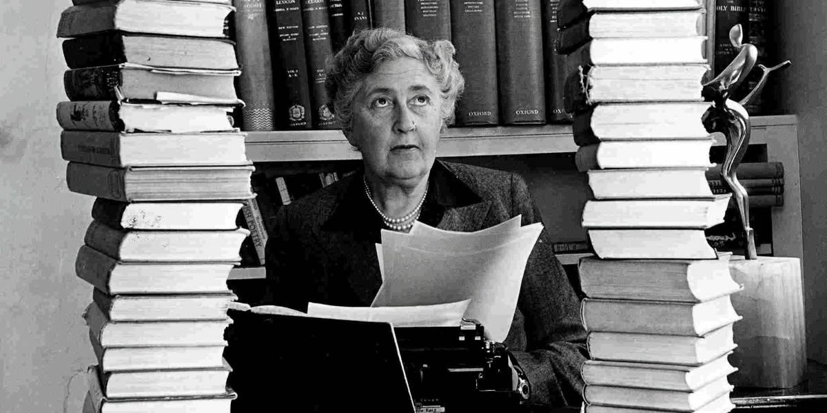 Ruínas de cidade do Iraque preservam lembranças da escritora Agatha Christie
