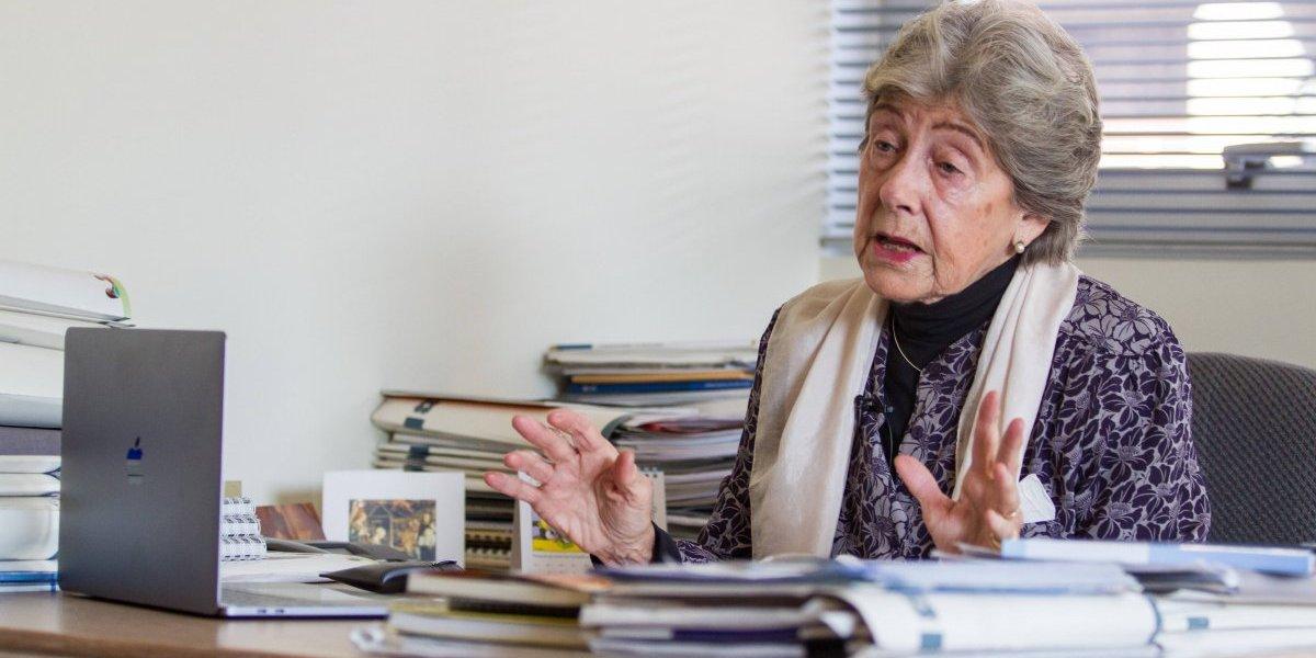 """Presidenta de la Protectora de la Infancia: """"La diferencia entre los hogares Sename es terrible"""""""