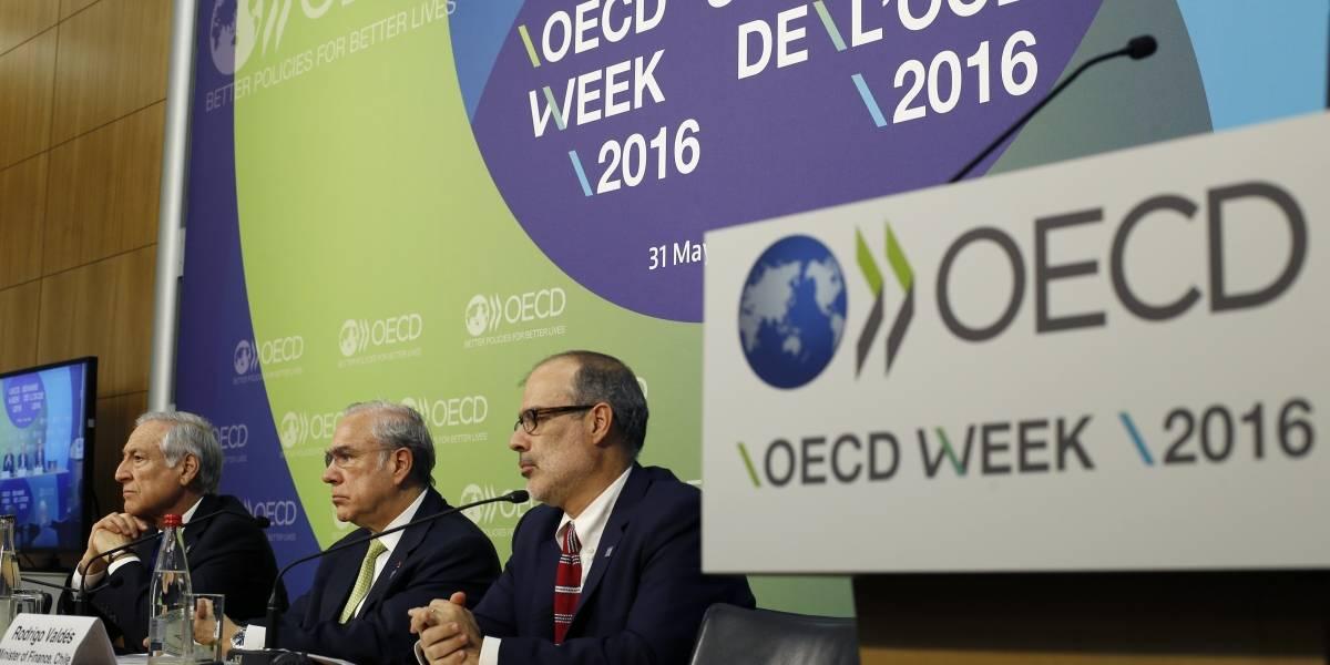 Países Ocde evalúan a Chile en gestión de directrices para empresas multinacionales