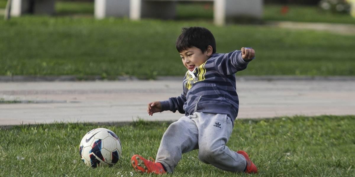 Día del niño: Radiografía a los chilenos más pequeños