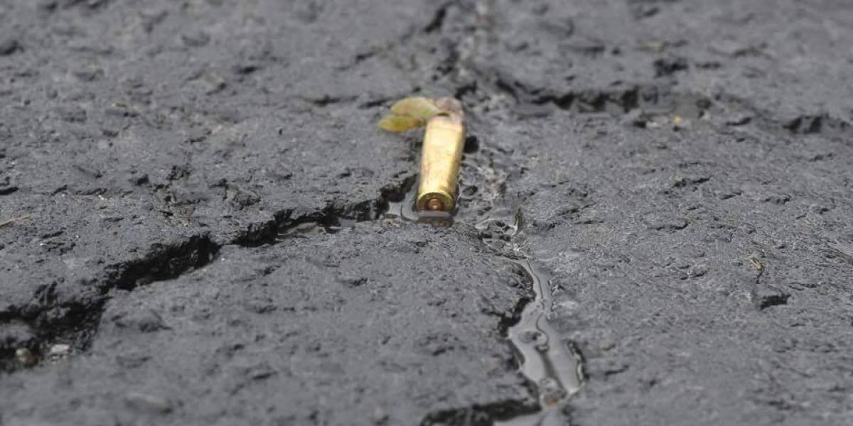 Exalcalde de Guastatoya Luis Marroquín muere tras ser atacado a balazos
