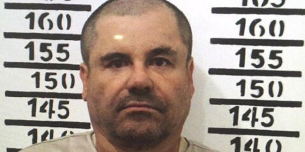 3 problemas psicológicos que muestran el deterioro mental de 'El Chapo' en la cárcel