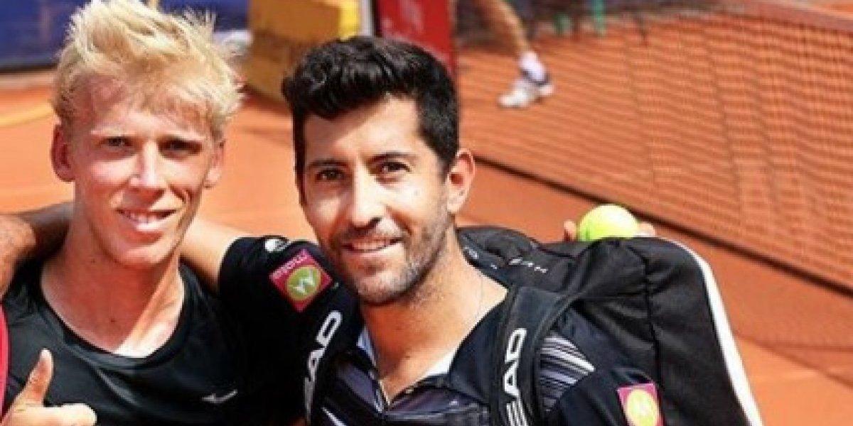 Podlipnik deja escapar su primer título ATP en Kitzbühel
