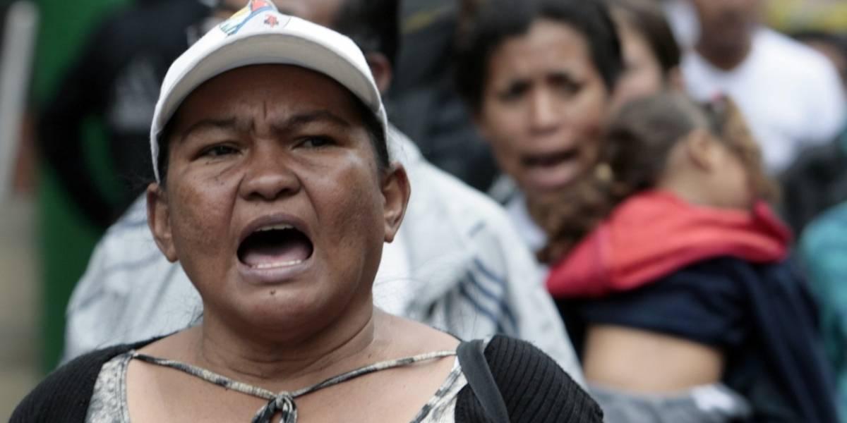 Defensor del Pueblo exige que liberen a secuestrados en Norte de Santander