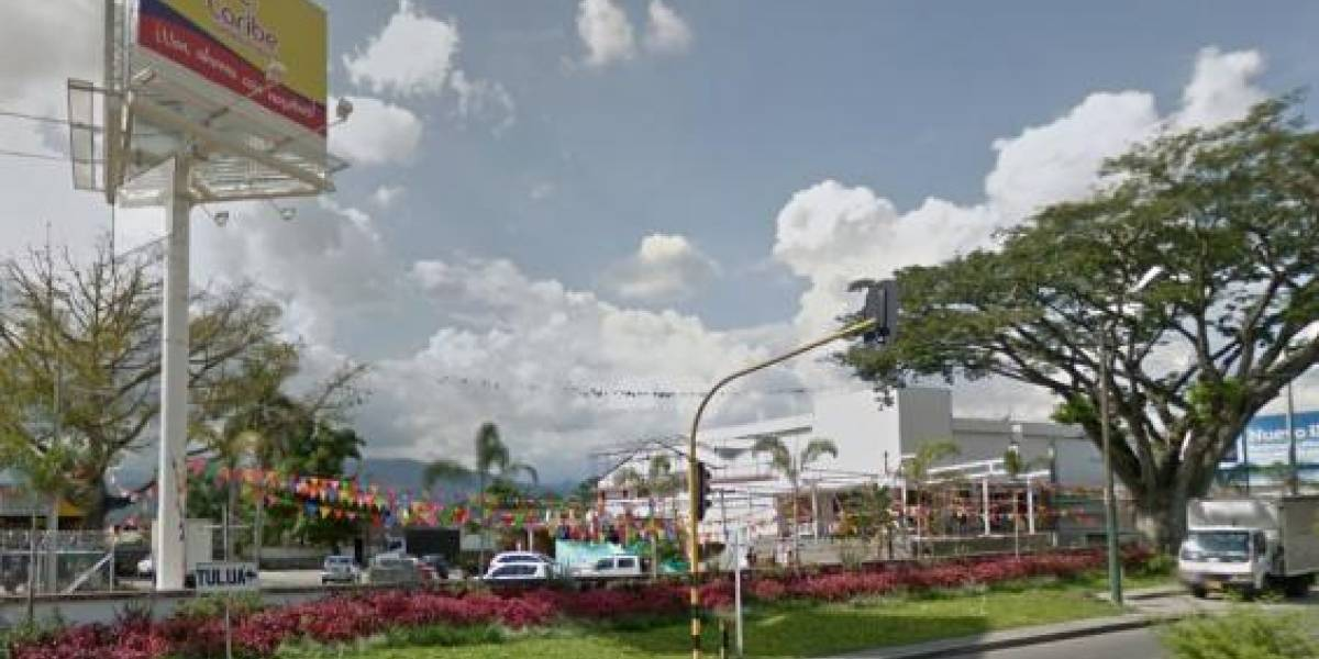 Robos 'de película' sorprenden en el Valle del Cauca